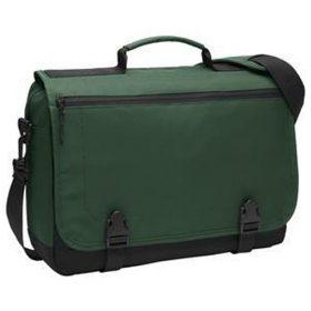 BG304 Port Authority® Messenger Briefcase