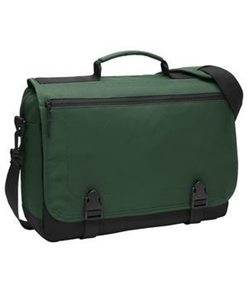 BG304 Port Authority® Messenger Briefcase