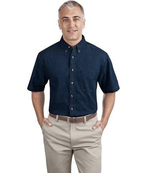 SP11 Port & Company® - Short Sleeve Value