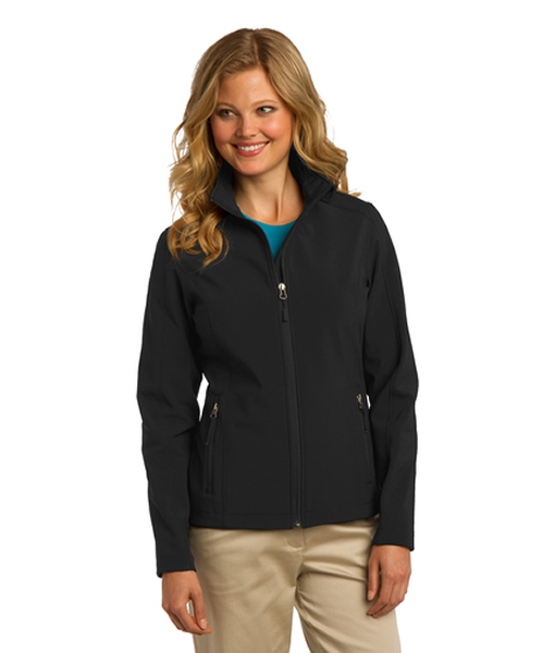 L317 Port Authority® Ladies Core