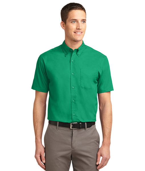 S508 Port Authority® Short Sleeve