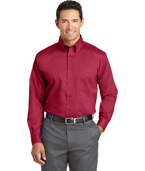 RH37 Red House® - Nailhead Non-Iron Shirt