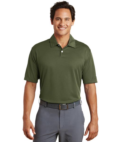 373749 Nike Golf - Dri-FIT Pebble Texture Polo