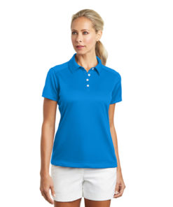 Nike Golf - Ladies Dri-FIT Pebble Texture Polo