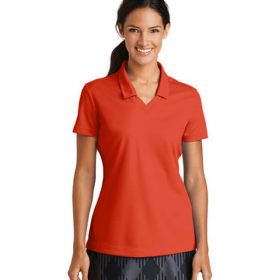Custom Nike Micro Pique Polos Louisiana