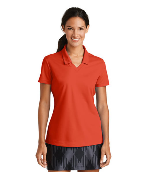 76a77cc9 354067 Nike Golf - Ladies Dri-FIT Micro Pique Polo