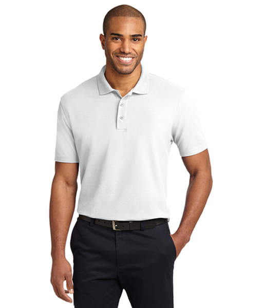 K510 Port Authority® Stain-Resistant Polo