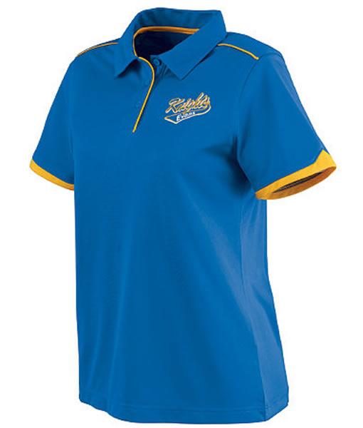 5042 Ladies Motion Sport Shirt