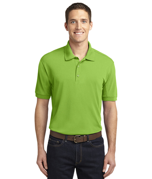 K567 Port Authority® 5-in-1 Performance Pique Polo