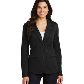 LM2000 Port Authority® Ladies Knit Blazer