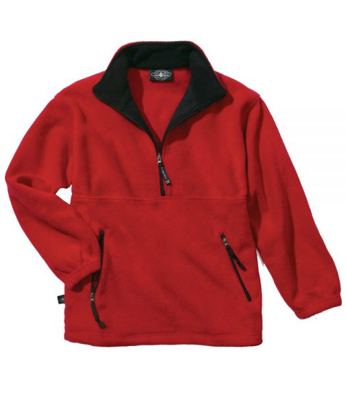 9501 Adirondack Fleece Pullover