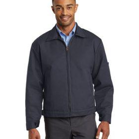 CSJT22 Red Kap® - Slash Pocket Jacket