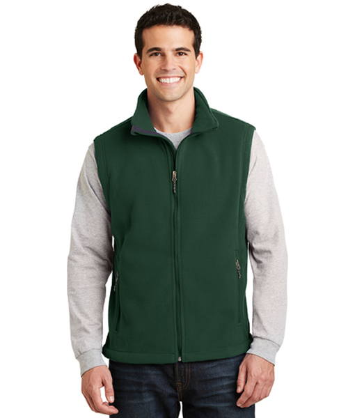 F219 Port Authority® Value Fleece Vest