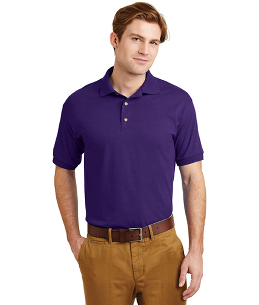 8800 Gildan® - DryBlend® 6-Ounce Jersey Knit Sport Shirt
