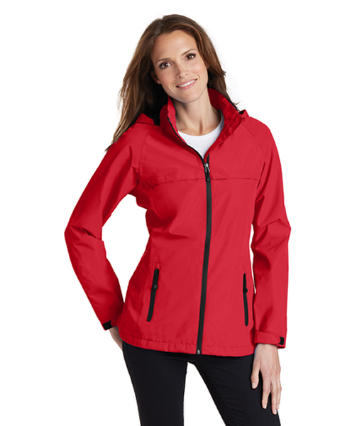 L333 Port Authority® Ladies Torrent Waterproof Jacket