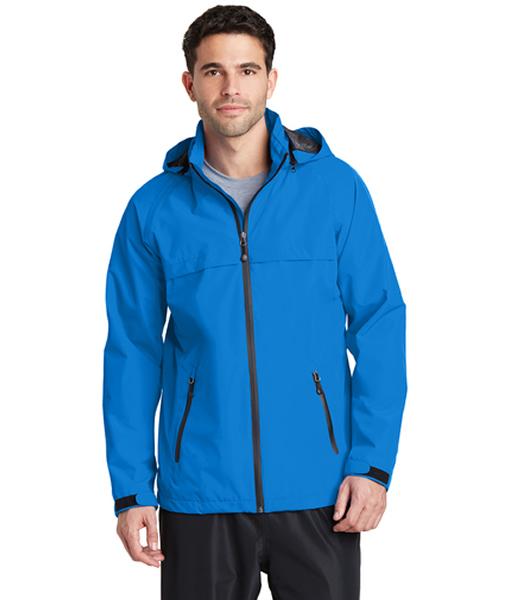J333 Port Authority® Torrent Waterproof Jacket