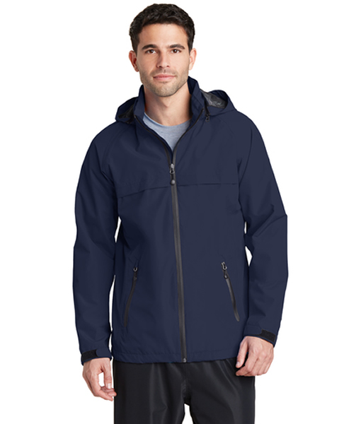 J333 Port Authority® Torrent Waterproof Jacket