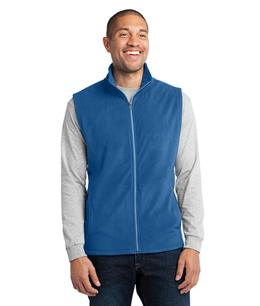 F226 Port Authority® Microfleece Vest