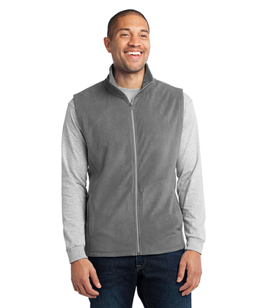 F226 Port Authority® Microfleece Vest