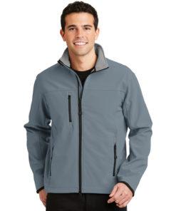 J790 Port Authority® Glacier® Soft Shell Jacket