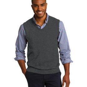 SW286 Port Authority® Sweater Vest